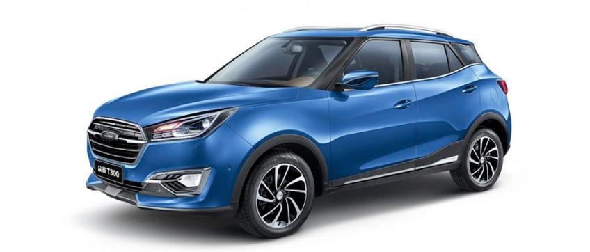 Zotye планирует продавать в России кроссовер, который будет дешевле Hyundai Creta и Renault Kaptur