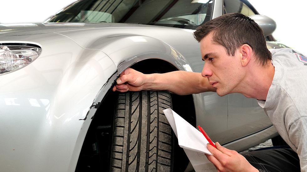 услуга проверки покрытия авто