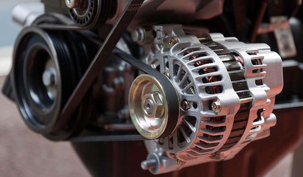ремонт автомобильных генераторов