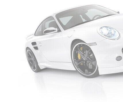 белый авто