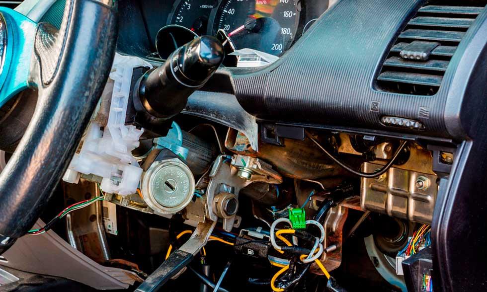 ремонт электрооборудования автомобиля в москве